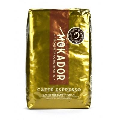 Mokador Cafe Espresso