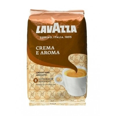 Lavazza Crema Aroma