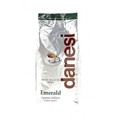Danesi Emerald kawa ziarnista