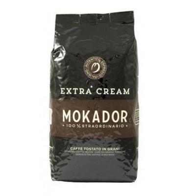 Mokador Extra Cream kawa...