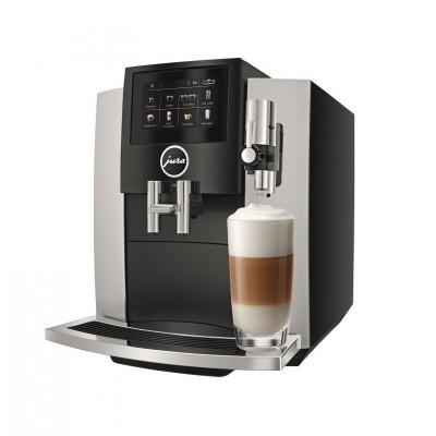 Jura S8 ekspres do kawy