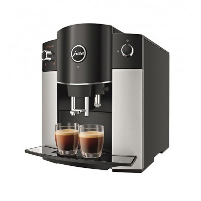 Jura D6 ekspres do kawy