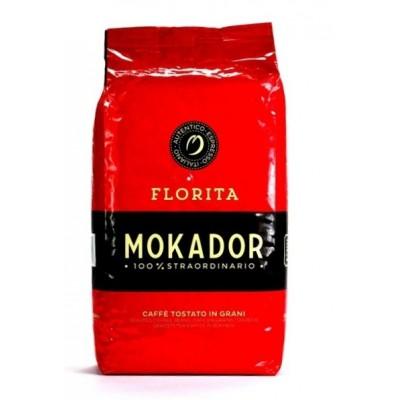 Kawa ziarnista do ekspresu - Mokador Florita