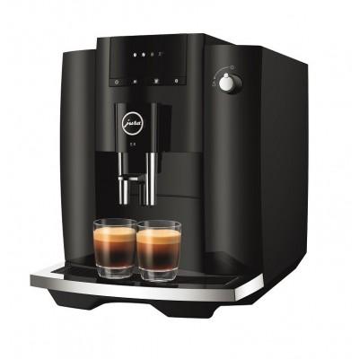 Jura E4 ekspres do kawy